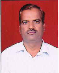M M Jadhav